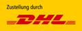 Zustellung durch DHL