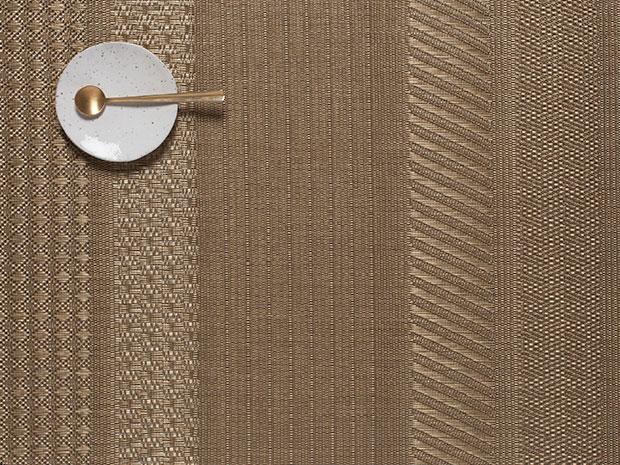 Mixed Weave Luxe Tischsets