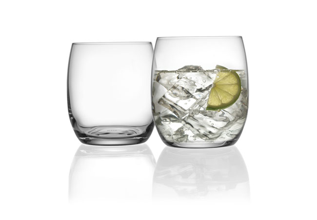 Alessi Glas / Trinkgläser