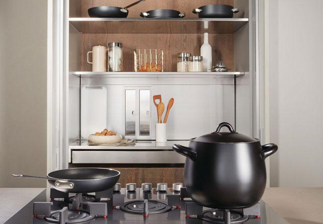 Alessi Küche