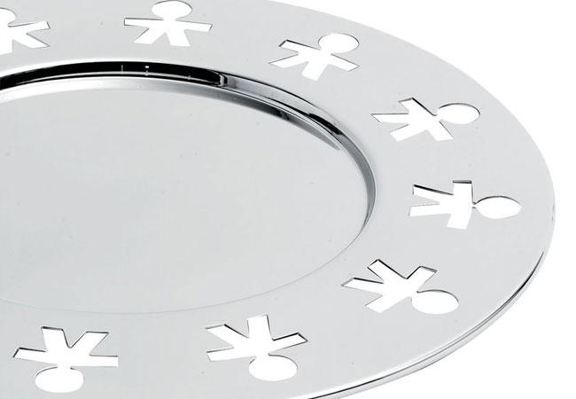 Alessi Platten & Platzteller