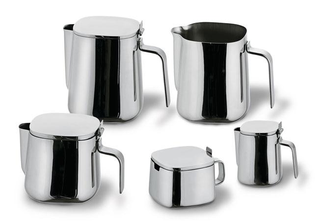 Alessi Tee- und Kaffeezubehör