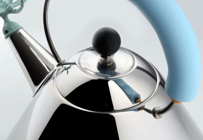 Alessi Wasserkessel & Wasserkocher