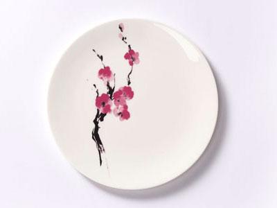Dibbern Cherry Blossom