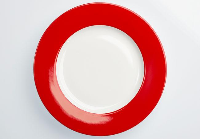 Dibbern Red