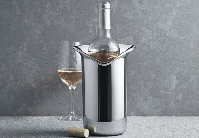 Georg Jensen - Bar & Wein
