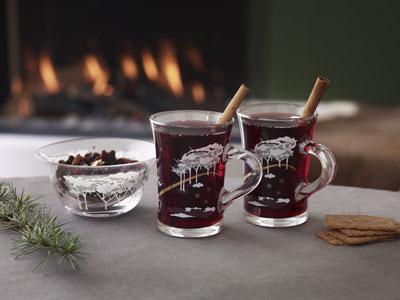 Holmegaard Weihnachten
