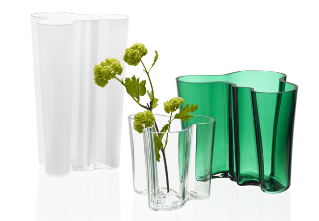 iittala Alvar Aalto Collection