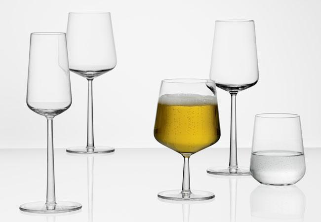 iittala Glasserien / Trinkglasserien