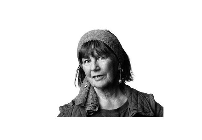 Ulrica Hydman-Vallien