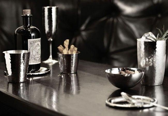 Robbe & Berking Martelé Bar-Kollektion