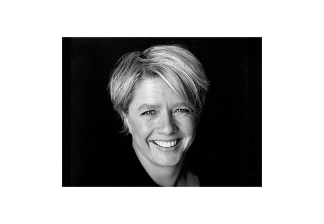 Orrefors Lena Bergström