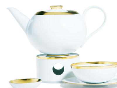 Tee & Zubehör