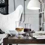 Holmegaard Skibsglas Bierglas