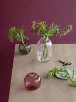 Holmegaard - Primula Vase, klar