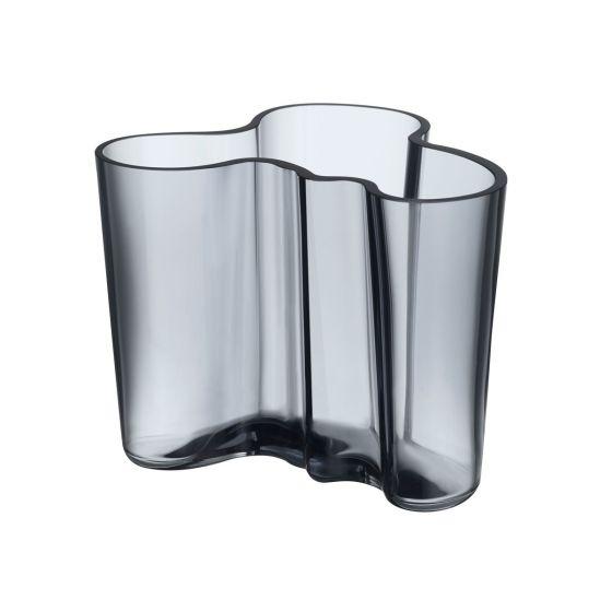 iittala - Aalto Vase 12 cm Recycling Edition