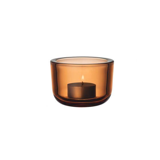 iittala Valkea Teelichthalter, sevilla orange