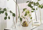 Holmegaard Old English - Solitaire Vase, 12 cm