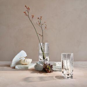 Holmegaard Forma - Vase 20 cm, klar