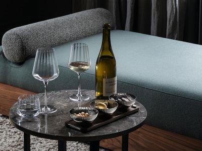 Georg Jensen BERNADOTTE - Weinglas 54 cl, 6 Stück