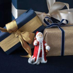 Royal Copenhagen - Collectibles Santa Claus Dekorationsfigur, 2021