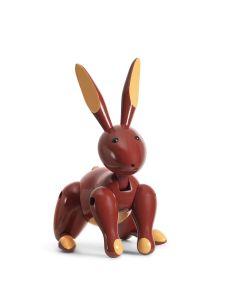 Kay Bojesen - Kaninchen, rot