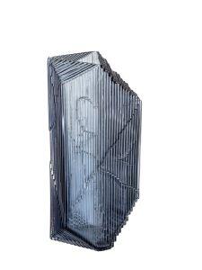 iittala Kartta - Glasskultpur 15 x 32 cm