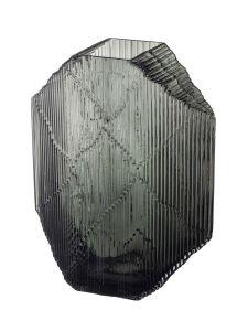 iittala Kartta - Glasskultpur 24 x 32 cm