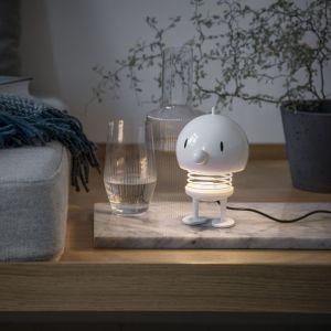 Hoptimist Large Bumble Lamp White