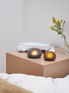 Rosendahl - Soft Spot LED-Leuchte, smoke, Ø 9 cm