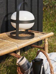 Rosendahl - Soft Spot Solarleuchte 34 cm