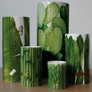 Taitù Bamboo - Vase 22 cm