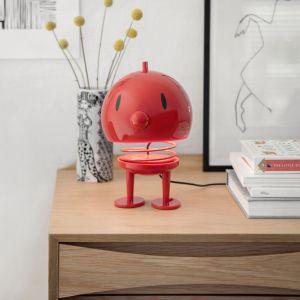 Hoptimist X-Large Bumble Lamp Red