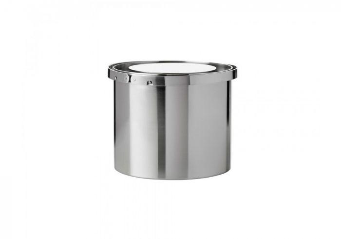 Stelton Cylinda - Isol. Eiseimer, 1 Liter