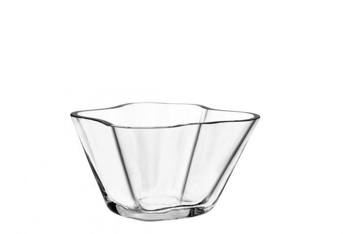 iittala Alvar Aalto - Schale 7,5 cm, klar