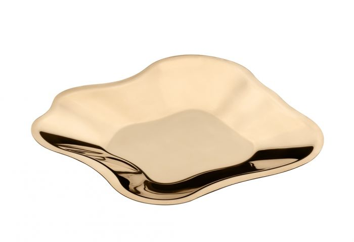 iittala Alvar Aalto - Schale 35,8 cm, roségold