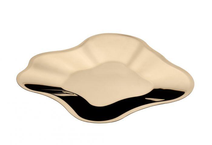 iittala Alvar Aalto - Schale 50,4 cm, roségold