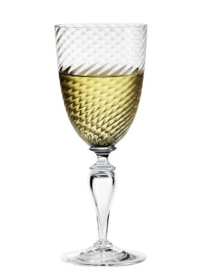Holmegaard Regina - Weißweinglas 18 cl