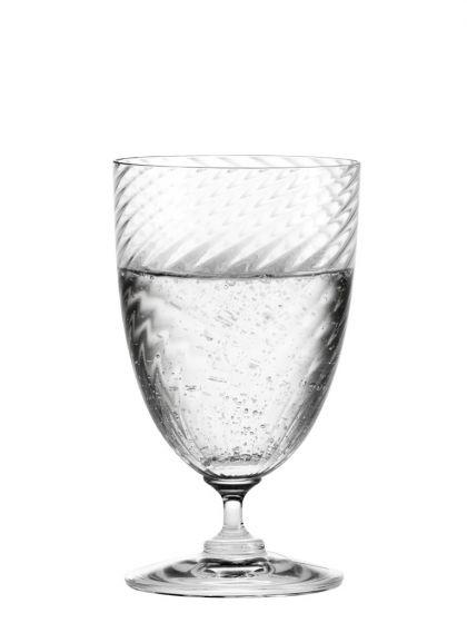 Holmegaard Regina - Wasserglas 19 cl