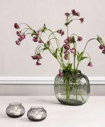 Holmegaard - Primula Teelichthalter klar, Ø9,5